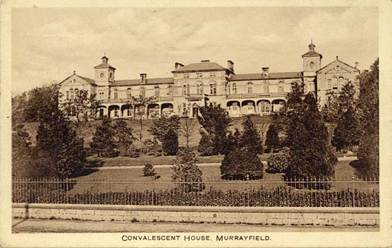 0_post_card_views_waddell_-_murrayfield_convalescent_house