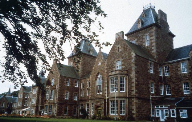 Inverness District Asylum (former Craig Dunain Hospital) | Historic Hospitals