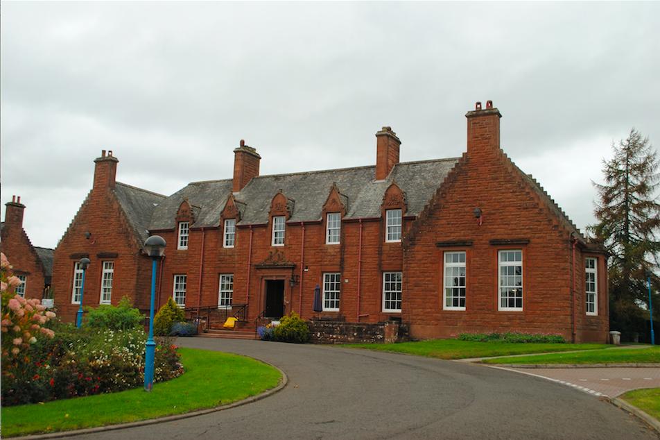 Sexual health clinic perth royal infirmary hospital