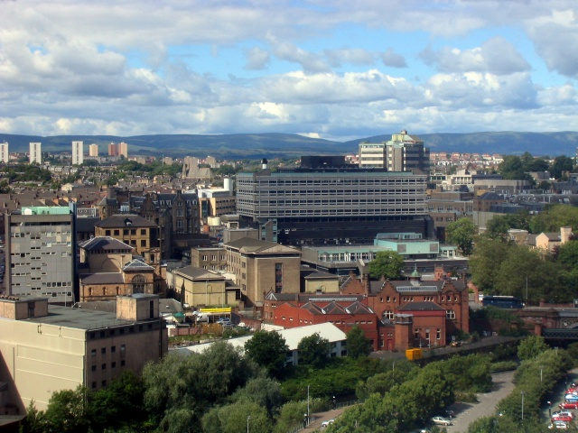 The_Western_from_Yorkhill
