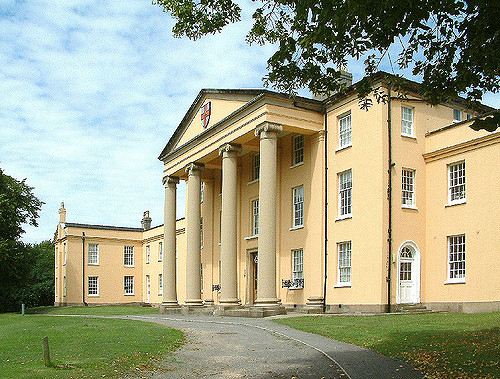 mental hospitals in england