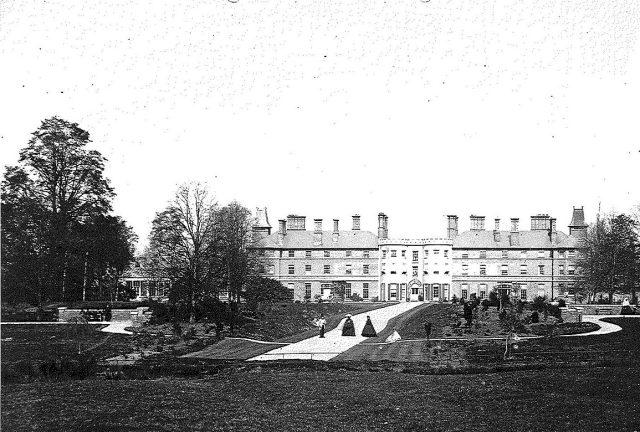Historic Pastures Apartments Albany Ny