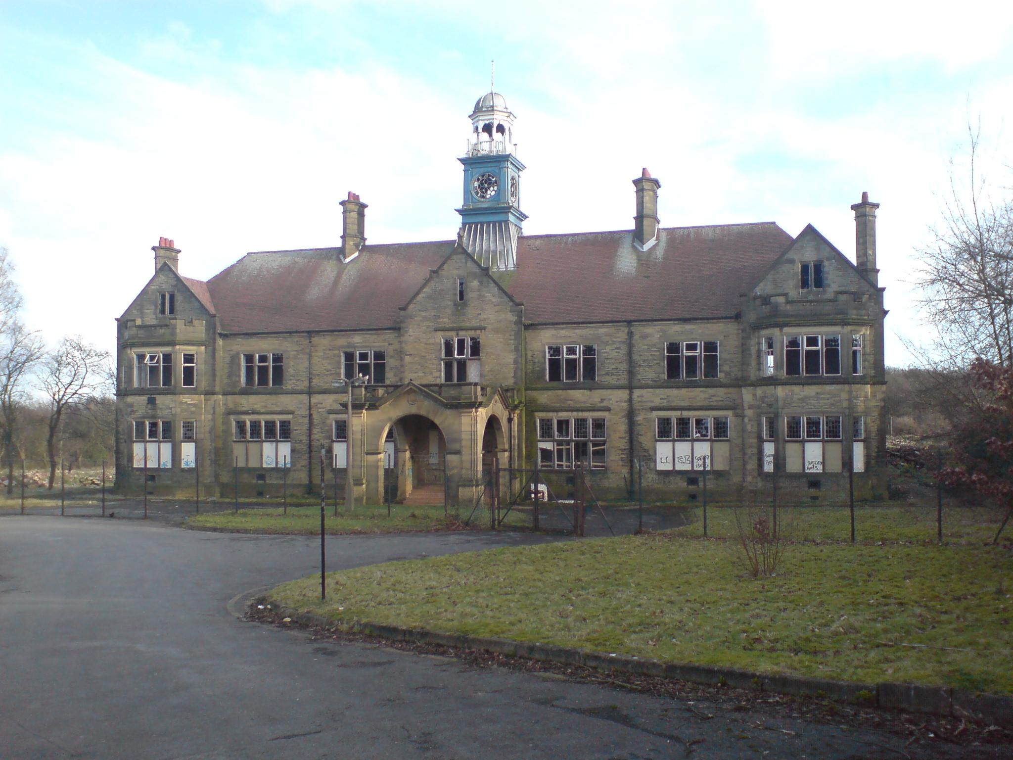 Glenside Care Home To Wellingborugh
