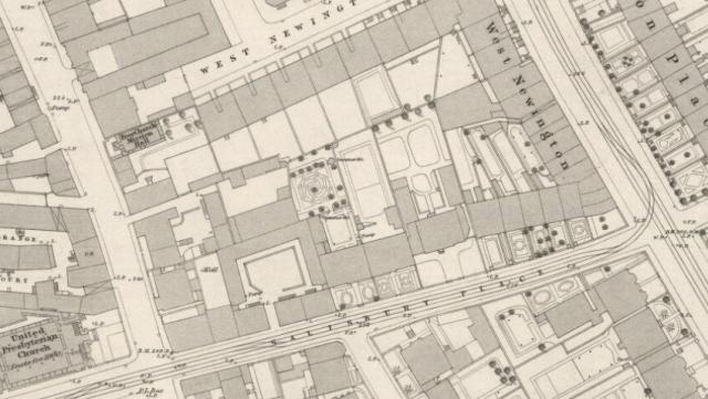 Town Plans 1877