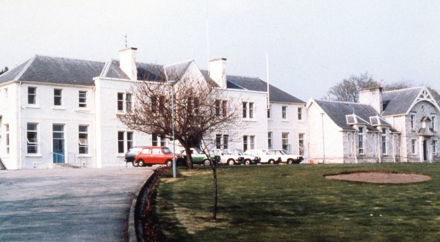 Highland Lawson memorial Golspie