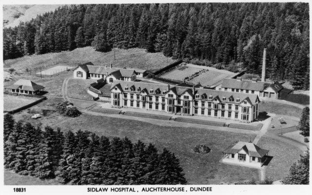 a hospital451