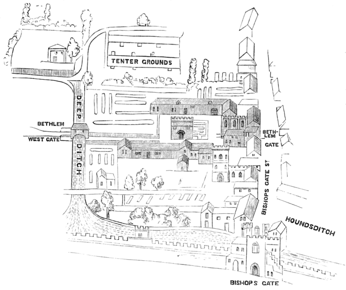Plan_of_the_first_Bethlem_Hospital