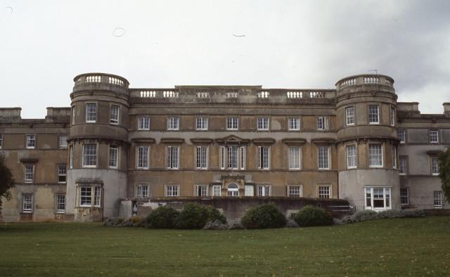 Posts | Historic Hospitals | An Architectural Gazetteer ...