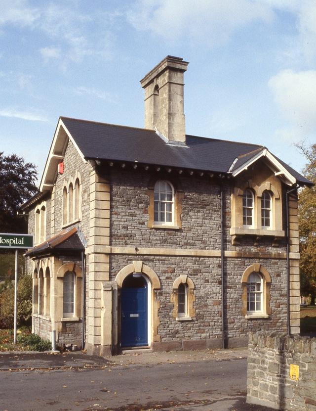 Glenside lodge
