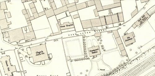 This image has an empty alt attribute; its file name is burntisland-town-plan-1894-nls-e1583772562183.png