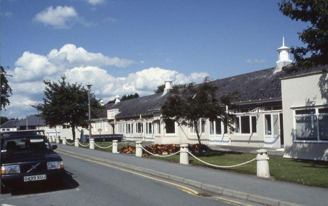 Shropshire Historic Hospitals